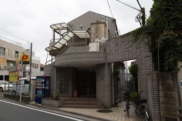 フェリース氷川台 1階 38.74㎡ (氷川台駅)