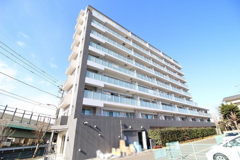センチュリー石神井公園エアリーレジデンス 4階 54.69㎡ (石神井公園駅)