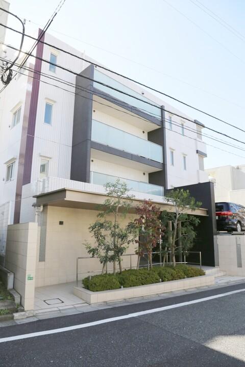 サンメゾン成増GRANCHES GATE 2階 72.91㎡ (地下鉄成増駅)