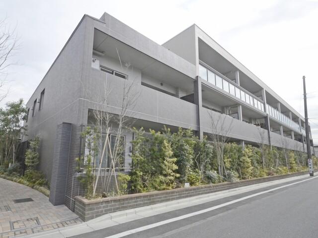 ザ・パークハウス上石神井レジデンス 2階 67.44㎡ (上石神井駅)