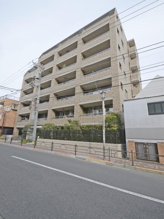 プレシス練馬中村橋 7階 72.62㎡ (中村橋駅)