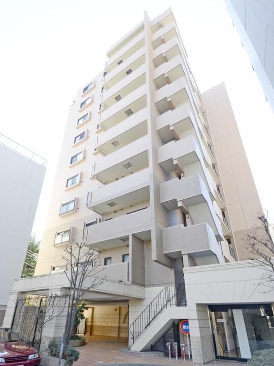 レジェンド江古田 3階 70.42㎡ (江古田駅)