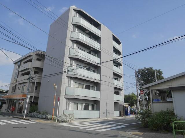 セジョリ新江古田 1階 25.96㎡ (新江古田駅)