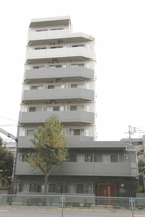 ドルチェ桜台NORTH 22.36㎡ (桜台駅)