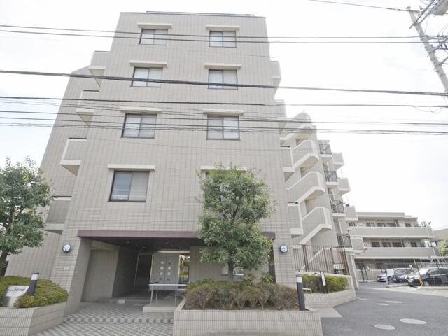 カーサ大泉学園 1階 68.30㎡ (大泉学園駅)