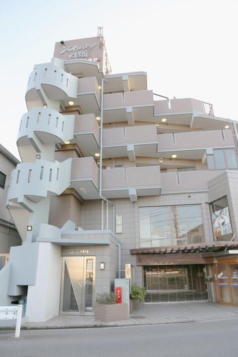シャインハイツ大泉学園 3階 55.08㎡ (大泉学園駅)