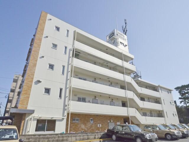 大泉学園オリエントコート 2階 50.37㎡ (大泉学園駅)