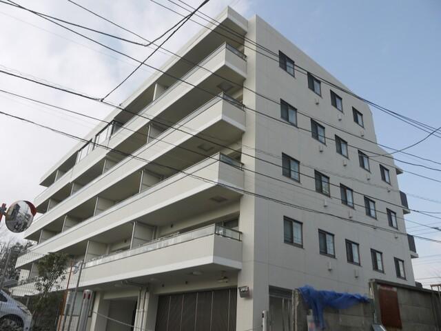 パークハウス平和台 2階 81.74㎡ (平和台駅)