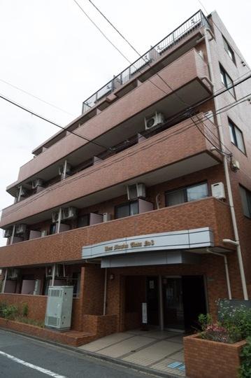 ライオンズマンション江古田第三 2階 19.60㎡ (新江古田駅)