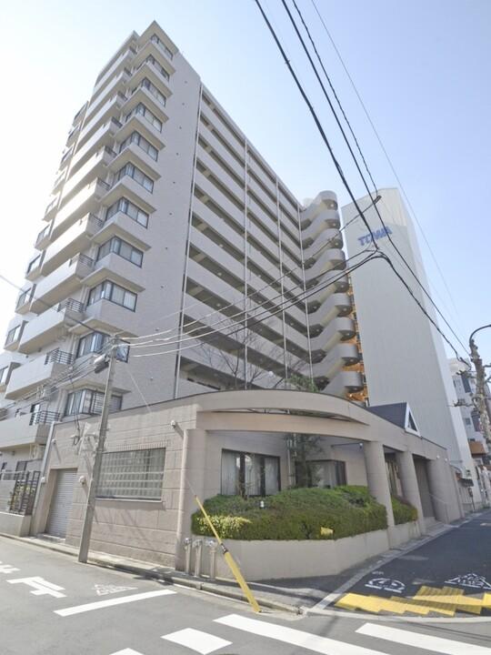 藤和シティコープ練馬Ⅱ 11階 58.87㎡ (練馬駅)