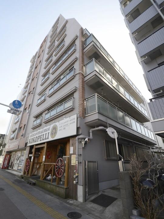 カーサ錦 8階 54.16㎡ (上板橋駅)