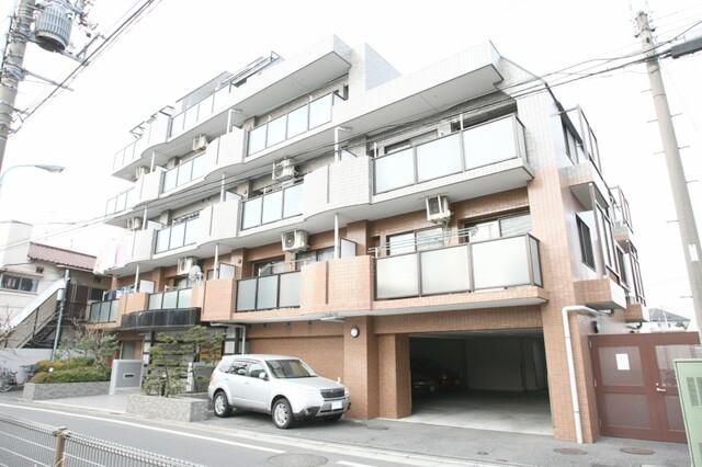 キャニオングランデ富士見台 1階 67.43㎡ (富士見台駅)