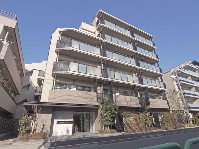 クレアホームズ成増 6階 71.70㎡ (地下鉄成増駅)