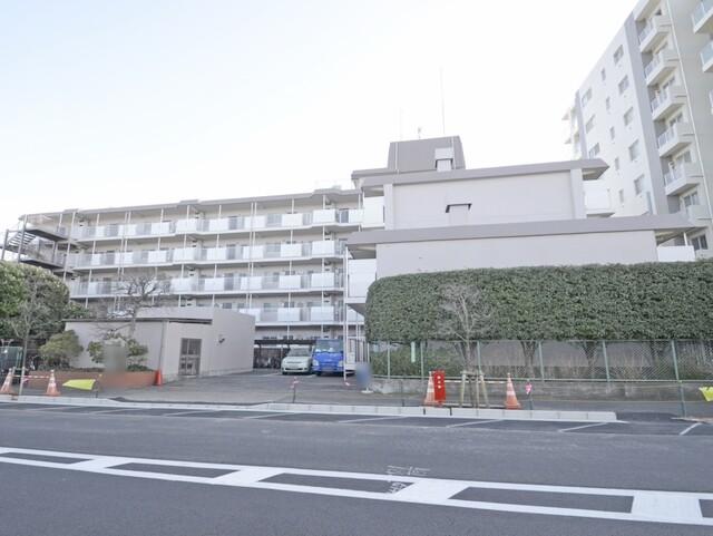 上石神井ビューハイツ 2階 48.73㎡ (上石神井駅)