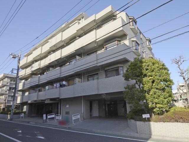 タック練馬北町 3階 58.24㎡ (上板橋駅)