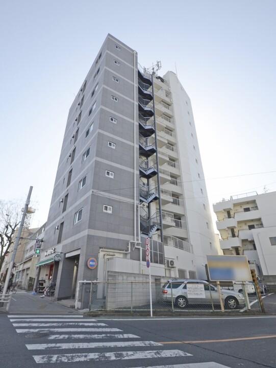 ハイツ下赤塚 8階 65.83㎡ (地下鉄赤塚駅)
