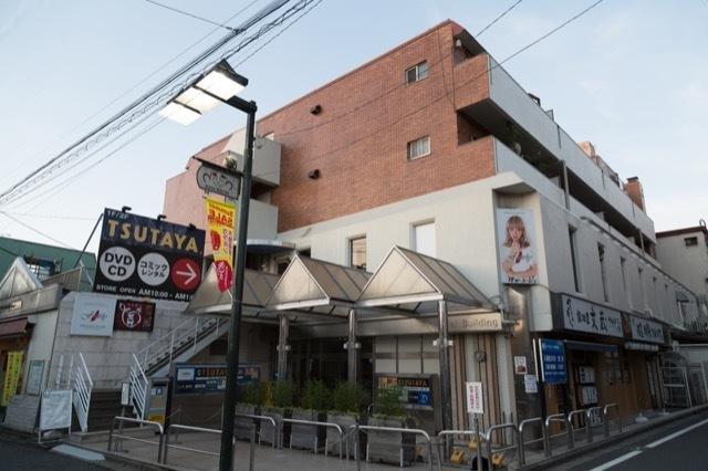 ダイエイビルデング 3階 40.92㎡ (東武練馬駅)