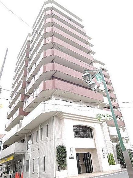 ノーブル江古田 10階 62.38㎡ (江古田駅)