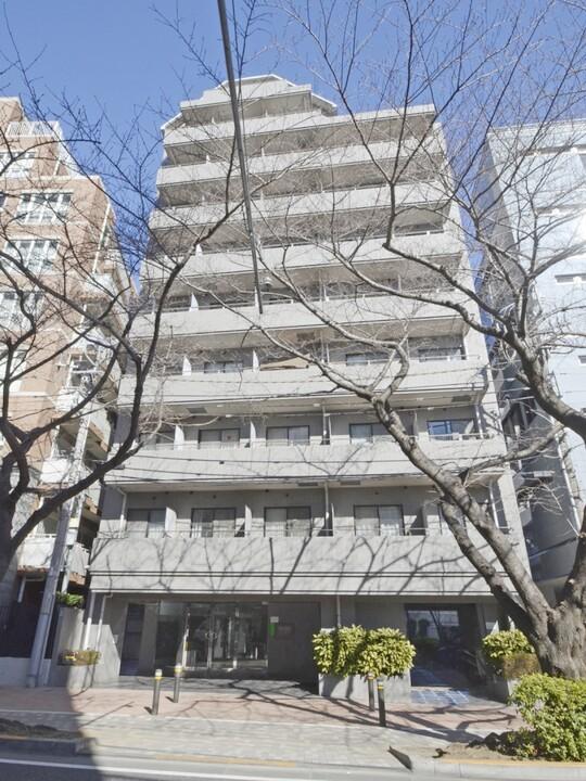 ダイヤモンドスクエア桜台1 3階 22.14㎡ (桜台駅)