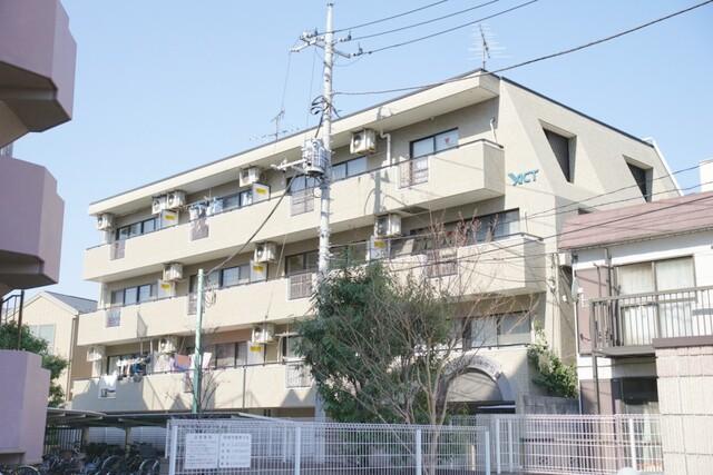 アクトピア石神井公園Ⅱ 2階 58.54㎡ (石神井公園駅)