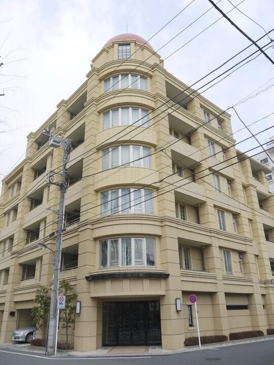 グランシティユーロパレス赤塚 5階 58.33㎡ (地下鉄赤塚駅)