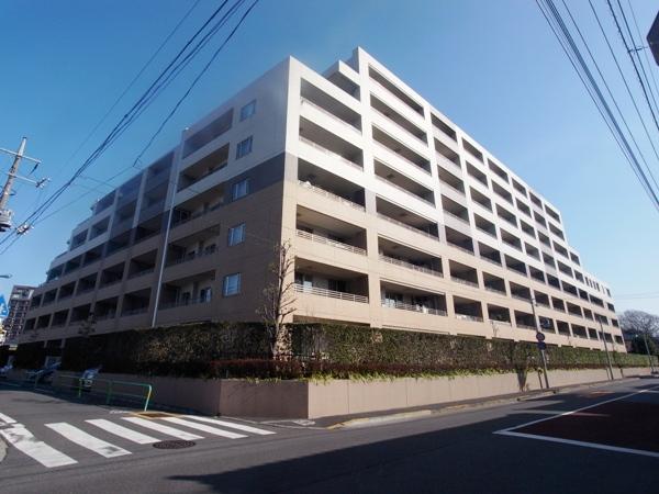 プレストンフォーレ 3階 57.02㎡ (新江古田駅)