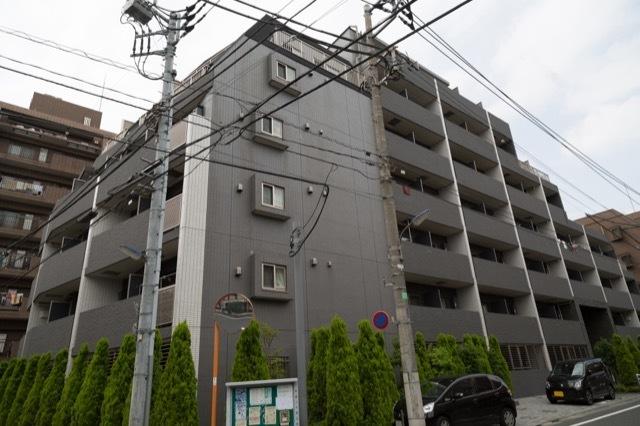フェニックス練馬桜台 4階 21.23㎡ (桜台駅)