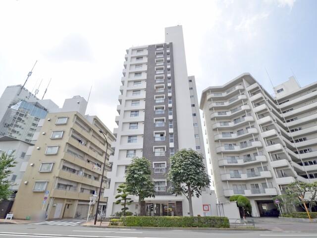 桜台武蔵野マンション 6階 51.11㎡ (桜台駅)