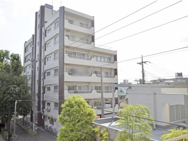 チェリー豊玉コーポ 6階 49.72㎡ (桜台駅)