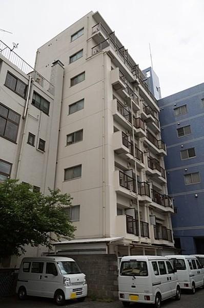 シャトレー信用 ネサゲ 4階 33.49㎡ (中村橋駅)