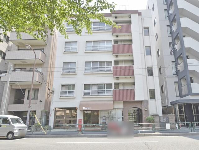 ジュネシオン中村橋 1階 53.25㎡ (練馬駅)