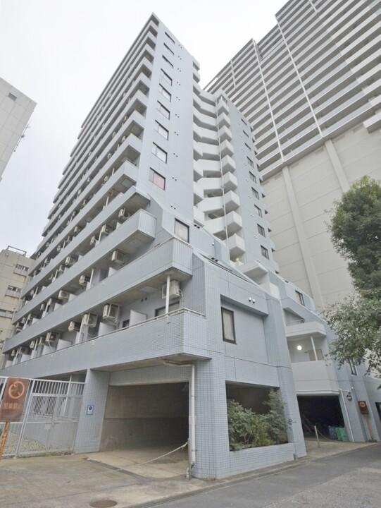 フォーラムイン東京 10階 13.52㎡ (練馬駅)