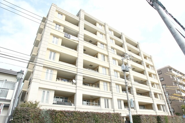 グランシティ練馬中村橋 3階 62.27㎡ (中村橋駅)