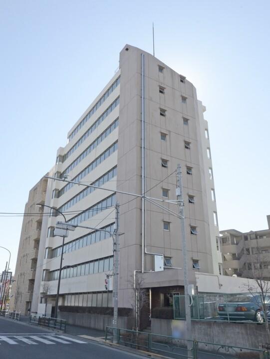 中村橋コンド 4階 53.19㎡ (中村橋駅)