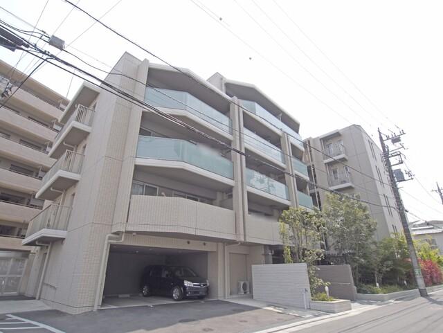 リビオ練馬中村橋 3階 70.76㎡ (中村橋駅)