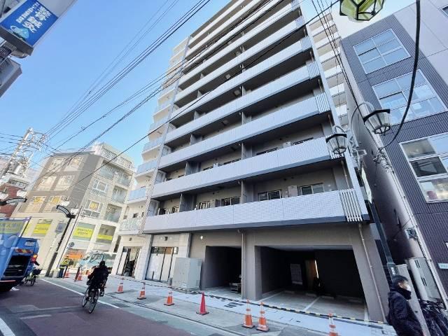 プレシス練馬ステーションフロント 5階 55.08㎡ (練馬駅)