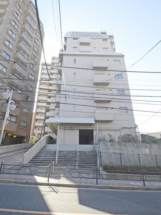 豊島園パークマンション 10階 40.17㎡ (豊島園駅)