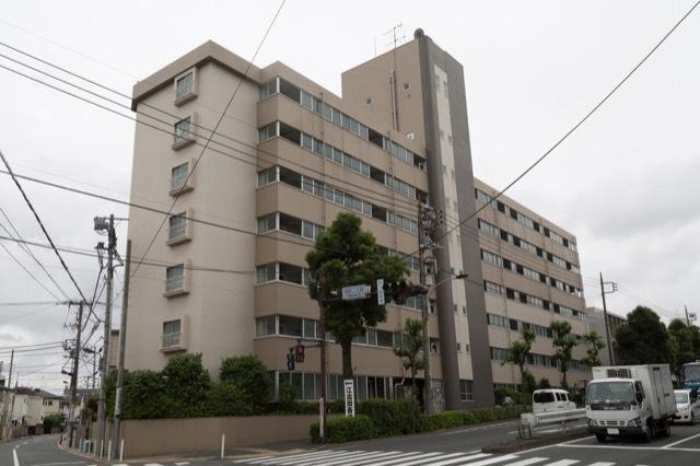 パシフィック江古田マンション 4階 49.42㎡ (新桜台駅)
