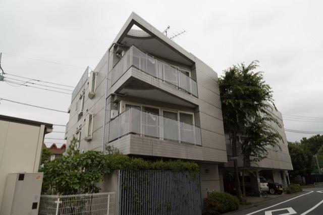 コンドミニアム・トライアングル 1階 80.44㎡ (平和台駅)