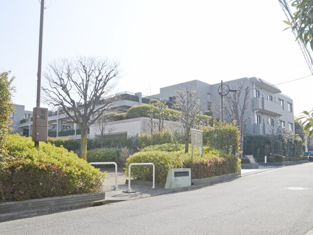 藤和富士見台ホームズ 1階 95.38㎡ (練馬高野台駅)