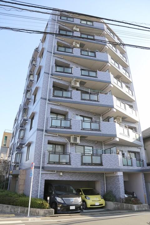 セザール平和台ガーデン 5階 51.43㎡ (平和台駅)