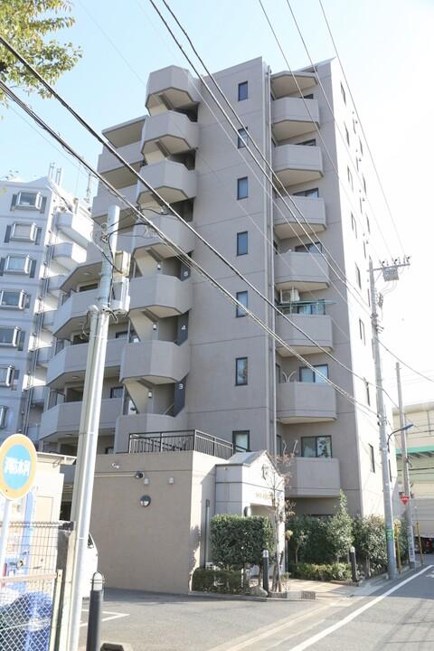 カテリーナ石神井公園 6階 82.46㎡ (石神井公園駅)