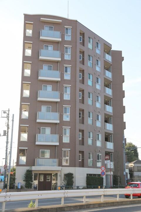 ミオカステーロ石神井公園 1階 65.66㎡ (石神井公園駅)