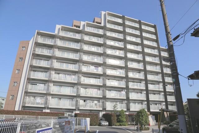 グローリオ石神井公園 1階 73.42㎡ (石神井公園駅)