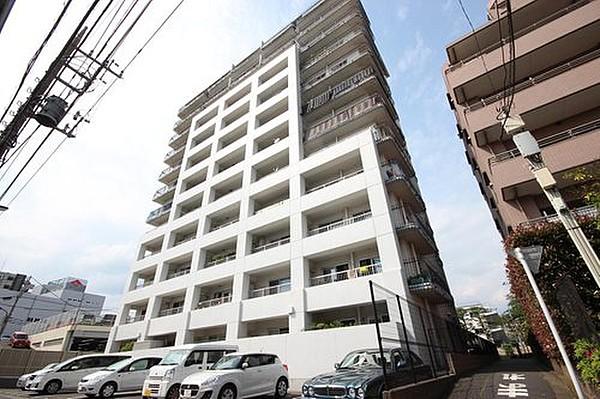 秀和豊玉レジデンス 10階 48.68㎡ (新江古田駅)