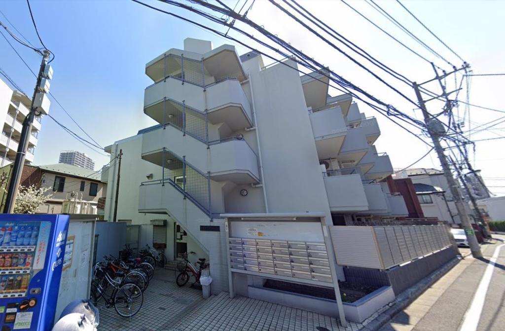 豊島園パールセンチュリー21 16.10㎡ (豊島園駅)