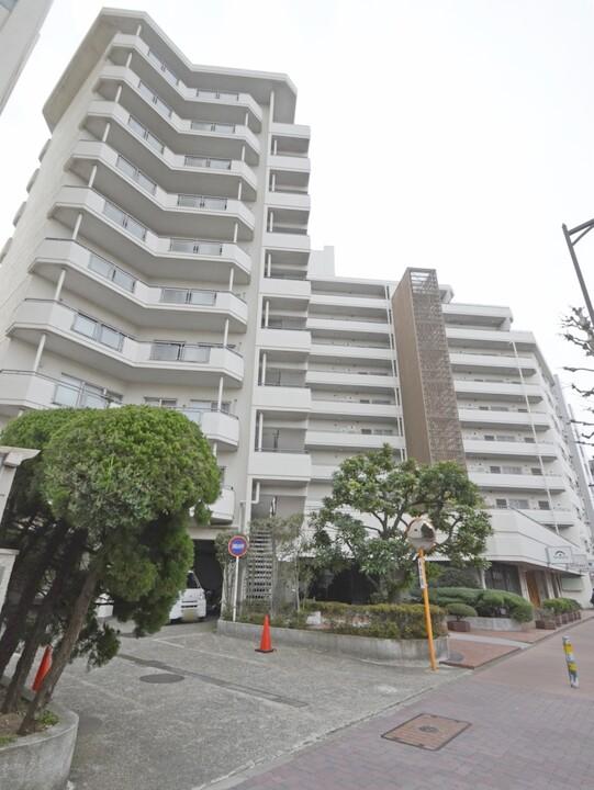 イトーピア桜台マンション 5階 77.06㎡ (桜台駅)
