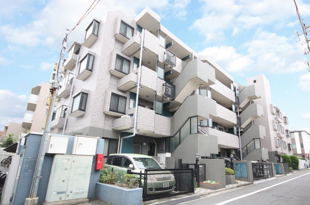 キャニオングランデ鷺ノ宮 3階 67.45㎡ (鷺ノ宮駅)