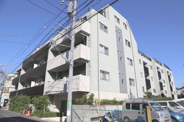 ウィルローズ中村橋 4階 71.78㎡ (富士見台駅)