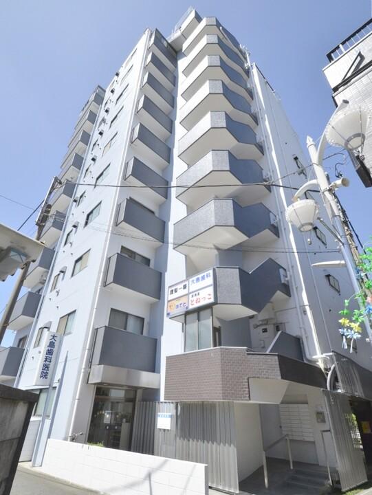 総建メゾン三幸 7階 64.20㎡ (豊島園駅)